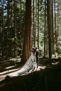 Intimate, cozy, and industrial, this Vancouver wedding has us swooning   Image by Daring Wanderer