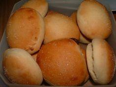 Receta DONUTS RELLENOS DE CHOCOLATE para Mis recetas de cocina