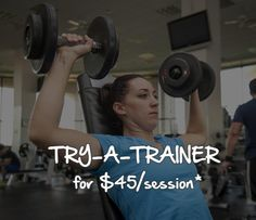 Are you ready to start changing your life for the better? If you're even THINKING about it!  Checkout today at Clubfit for Try-A-Trainer Programme!! http://www.clubfitnation.com/monthly_promos.htm #TryATrainer #Motivation #Weightloss #Tone #Result #Fitness #PersonalTraining  iLiveFit LIVEFIT! JOINTHEFITREVOLUTION!