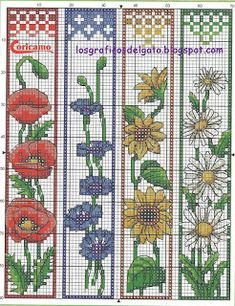 Thrilling Designing Your Own Cross Stitch Embroidery Patterns Ideas. Exhilarating Designing Your Own Cross Stitch Embroidery Patterns Ideas. Cross Stitch Bookmarks, Cross Stitch Books, Crochet Bookmarks, Cross Stitch Charts, Cross Stitch Designs, Cross Stitch Patterns, Handmade Bookmarks, Cross Stitch Flowers Pattern, Cross Stitching