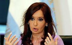 Expresidenta argentina pide ir a juicio por su procesamiento en causa AMIA