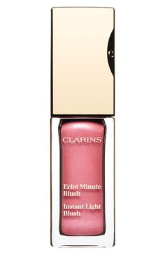 Clarins Instant Light Blush