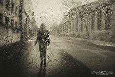 Cím: Esőcseppek