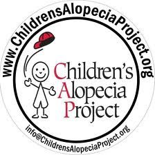 Helping kids understand Alopecia, a resource to understand alopecia areata.