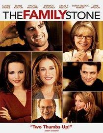 The Family Stone (2005) - Craig T. Nelson, Diane Keaton, Dermot Mulroney, Sarah Jessica Parker,Rachel McAdams, Luke Wilson, Tyrone Giordano, Brian White, Elizabeth Reaser  Claire Danes
