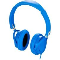 Iphone hörlurar Blue Box, Over Ear Headphones, Iphone Headset, Google, In Ear Headphones