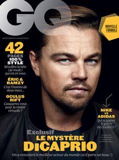 Leonardo DiCaprio - GQ France March 2016