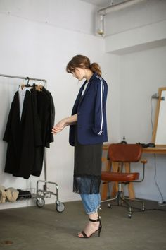 Various snapshots of fashion Inspiration.