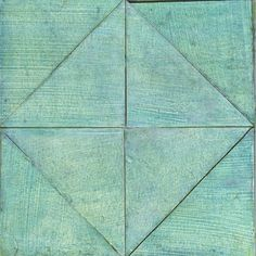 """For Sale: Tiny Square 23 by Janine Brown 