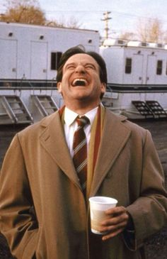 Robin Williams, Dead Poets Society (1989) Director: Peter Weir