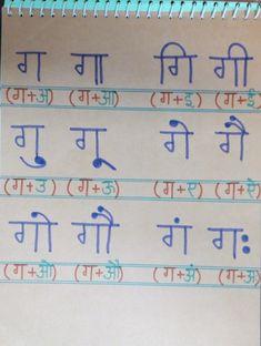 Hindi Worksheets, School Worksheets, Worksheets For Kids, Gernal Knowledge, General Knowledge Facts, Hindi Language Learning, Hindi Alphabet, Learn Hindi, Hindi Words