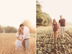 just a fantastic early morning engagement session.