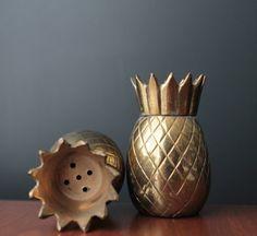 Handmade Shaker Small Kitchen Utensils