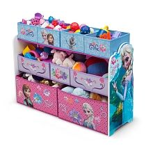 #ToysrusCanada: $44.97 or 41% Off: Paw Patrol or Frozen Deluxe Multi-Bin Toy Organizer was $75 now $45 @ Toys R ... http://www.lavahotdeals.com/ca/cheap/paw-patrol-frozen-deluxe-multi-bin-toy-organizer/45457