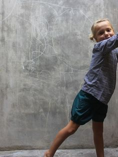 udder — Lola LS Tee, love udder's stylish clothes for kids, colour range is beautiful