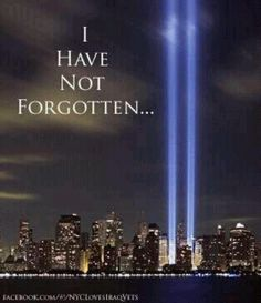 September 11, 2001 Never ⊱The Very Best of