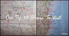 Our Top 10 Places To Visit Around Australia.  http://www.hsgap.co.uk/2014/10/big-map-big-ideas-2-weeks-to-go.html