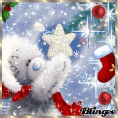 Tatty Christmas Tree Star