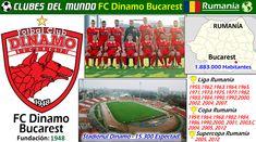 World Football, Club, Baseball Cards, Interior, Sports, People, World, Bucharest Romania, Football Team