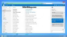 Outlook'a Gtalk Özelliği Geliyor  http://sihirliblog.com/outlooka-gtalk-ozelligi-geliyor/