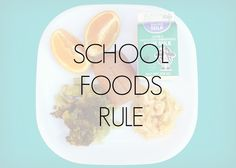 Kids Meals, Real Food Recipes, Lunch, School, Eat Lunch, Lunches, Healthy Food Recipes