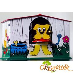 Ugye Neked is volt ilyen? Tweety, Board Games, Snoopy, Retro, Toys, Blog, Fictional Characters, Activity Toys, Tabletop Games