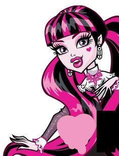 Monster High by Airi Monster High Art, Monster High Characters, Monster Girl, Princess Activities, Personajes Monster High, Draculaura, Bratz Doll, Monster High Dolls, Halloween 2020