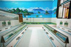 まるでテルマエの世界!一度は行ってみたい東京にある「レトロな銭湯」6選 | RETRIP