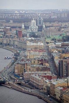 Saint Petersburg, Russia Petersburg Russia, Saint Petersburg, Moscow, New York Skyline, City Photo, Saints, Travel, Tourism, Places