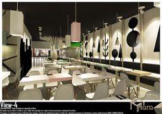 Interior Resto Raozen View - 4   nara.architects@gmail.com  