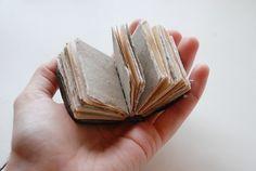 handmade, via Flickr.
