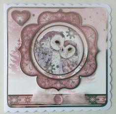 Hunkydory - Owl Always Love You.