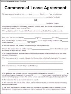 printable sample contract termination letter form real estate forms pinterest letter form