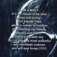 Code of the wolf #grumpybunny #instagood #instalike #nature #cool #amazing #photography #nature #wolf #lonewolf