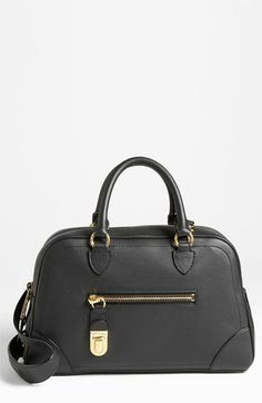 5164a61982 MARC JACOBS  Small Venetia  Leather Satchel