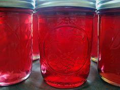 muscadine wine jelly