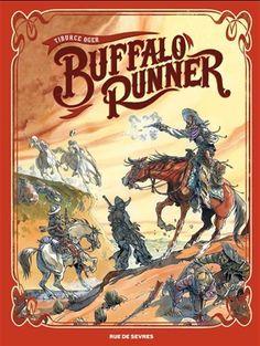 En 1896, Henri Ducharme et ses deux enfants cheminent vers l'Eldorado californien quand ils sont attaqués par des Indiens. Un vieux cow-boy, Ed Fisher, tente de les secourir mais seul un enfant survit. Pendant une nuit de veille, Ed explique sa vie en tant que Buffalo Runner et le massacre des bisons.