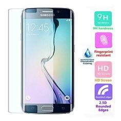 Protector De Pantalla Cristal Templado Para Samsung Galaxy S6 Edge -   Características Protector Pantalla de Cristal Templado Para Samsung Galaxy S6 Edgede 0,26mm de grosor. Con este resistente cristal protegerás tu pantalla de todo tipo de golpes y ralladuras. Absorbe los golpes protegiendo tu pantalla de caídas. Fácil instalación y lo puedes quitar en cualq... - http://www.vamav.es/producto/protector-pantalla-cristal-templado-para-samsung-galaxy-s6-edge/