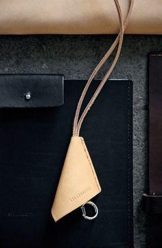 """""""Chrissy"""" – Key strap"""