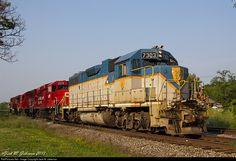RailPictures.Net Photo: DH 7303 Delaware & Hudson EMD GP38-2 at Delanson, New York by Jack M. Jakeman