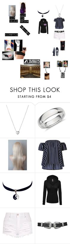 """""""Brianna~ Surprising TJ At PWG Only To Find Him Kissing Kimber Lee (2012)"""" by wwetnagirl ❤ liked on Polyvore featuring Links of London, WithChic, Chicnova Fashion, Topshop and Vans"""