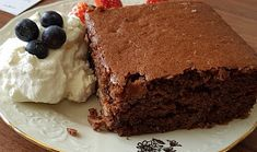 Perník s datlemi Tiramisu, Ethnic Recipes, Food, Essen, Meals, Tiramisu Cake, Yemek, Eten