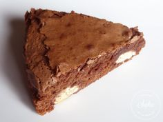 Gâteau chocolat fourré aux schoko-bons - La Tendresse En Cuisine