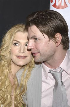 Thea Gill and Gale Harold arrive at the fourth season premiere of Showtime's 'Queer As Folk'