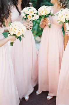 Being a bridesmaid is an honor, but it requires some very practical, supportive behavior. Check out these roles and responsibilities of the maid of honor and bridesmaids.
