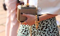 clutch & jewels