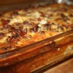 Speedy Breakfast Casserole Recipe - Deep South Dish & ZipList