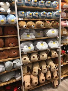 Kawaii Plush, Cute Plush, Softies, Plushies, Hamster, Cute Stuffed Animals, Rilakkuma, Cute Disney, Cute Dolls