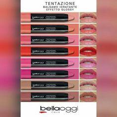 BellaOggi  Maquiagem perfeita pra você! Adquira na minha loja!