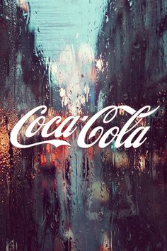 For the COCA-COLA lovers in this world